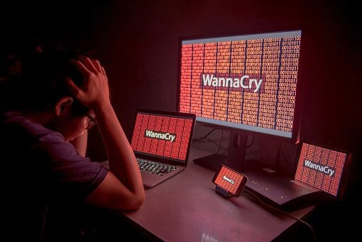 WannaCry Virus