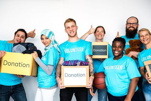 Nonprofits Office 365