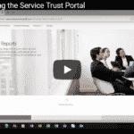 Service Trust Portal