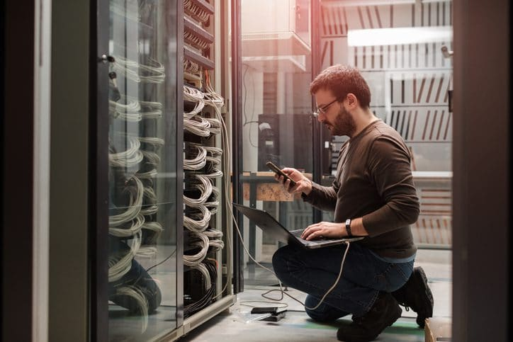 Network Support For Small Businesses